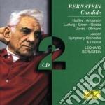 CANDIDE                                   cd musicale di BERNSTEIN