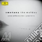 LA MIA PATRIA                             cd musicale di SMETANA