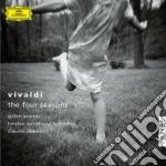Vivaldi - Le Quattro Stagioni - Abbado cd musicale di Claudio Abbado