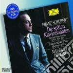 ULT. SON. PF D958/D960                    cd musicale di SCHUBERT