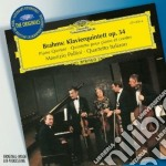KLAVIER QUINTETT OP.34 cd musicale di BRAHMS