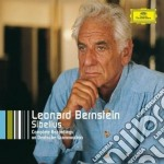 SIBELIUS:COMPLETE RECORD./BERNSTEIN cd musicale di BERNSTEIN