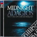 MIDNIGHT ADAGIOS                          cd musicale di Artisti Vari