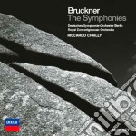 Le sinfonie cd musicale di CHAILLY