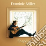 SHAPES cd musicale di MILLER DOMINIC