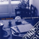 UNA MATTINA cd musicale di Ludovico Einaudi