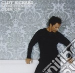 Something's goin'on cd musicale di Richard Cliff