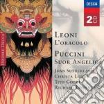 L'ORACOLO                                 cd musicale di BONYNGE