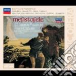 MEFISTOFELE/2CD cd musicale di PAVAROTTI