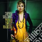 Poison sweet madeira cd musicale di Sophie Solomon