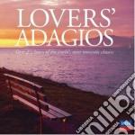 LOVERS' ADAGIOS cd musicale di Artisti Vari