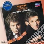 SON. KREUTZER E PRIMAVERA cd musicale di PERLMAN