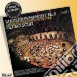 SINFONIA 8                                cd musicale di SOLTI