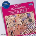 GYMNOPEDIES                               cd musicale di ROGE'