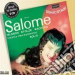 SALOME cd musicale di SOLTI