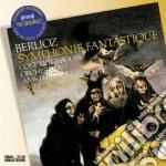 SYMPHONIE FANTASTIQUE                     cd musicale di DAVIS