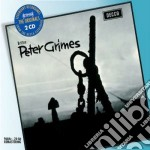 PETER GRIMES cd musicale di PEARS/BRITTEN