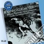 GUGLIELMO TELL (BOX 4CD) cd musicale di Gioacchino Rossini