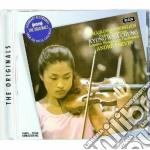 Tchaikovsky / Sibelius - Violin Concertos - Chung / Previn cd musicale di CHUNG/PREVIN