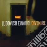DIVENIRE cd musicale di Ludovico Einaudi