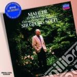 Mahler - Sinf. Nr. 1 - Solti cd musicale di SOLTI