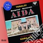 AIDA (VERDI) cd musicale di Giuseppe Verdi