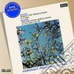CHAMBER MUSIC                             cd musicale di PERLMAN/ASHKENAZY
