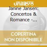 CONCERTI X VL. cd musicale di JANSEN/CHAILLY