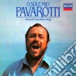 O SOLE MIO cd musicale di Luciano Pavarotti