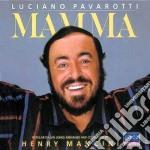 MAMMA cd musicale di Luciano Pavarotti
