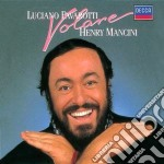 VOLARE cd musicale di Luciano Pavarotti