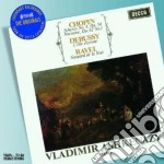 SCHERZO NOTTURNO                          cd musicale di ASHKENAZY
