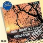 SINFONIA N. 2                             cd musicale di SOLTI
