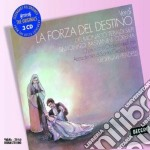 LA FORZA DEL DESTINO  (BOX 3 CD) cd musicale di TEBALDI