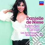 ARIAS cd musicale di Niese De