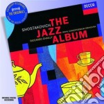 JAZZ ALBUM                                cd musicale di CHAILLY
