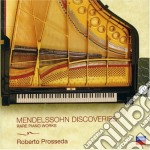 DISCOVERIES                               cd musicale di PROSSEDA