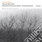NATURA RENOVATUR cd musicale di Giacinto Scelci