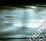 NEHAROT                                   cd musicale di Kim Kashkashian