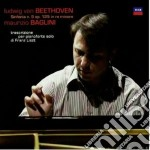 Beethoven - Sinfonia N.9 Trascr.per Pf - Baglini cd musicale di BAGLINI