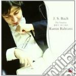Bach - Le Sonate Per Tastiera - Bahrami cd musicale di Johann Sebastian Bach