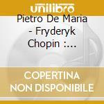 NOTTURNI                                  cd musicale di Frederic Chopin