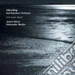 Berg Alban - Tief In Der Nacht - Lieder cd musicale di Berg/k.amadeus Alban