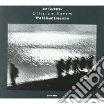 Officium novum cd musicale di Jan Garbarek