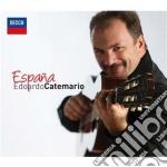 Catemario - Espana cd musicale di CATEMARIO