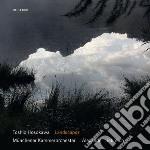 Landscapes cd musicale di Toshio Hosokawa