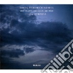 Die acht grossen suiten cd musicale di Handel georg friedri