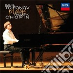 Chopin - Plays Chopin - Trifonov cd musicale di TRIFONOV