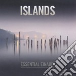 Islands-the essential eina cd musicale di Ludovico Einaudi