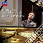 Annees de pelerinage cd musicale di Prosseda